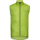 VAUDE Air III Vest Men chute green